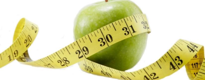 Elma Diyeti ile Zayıflayın