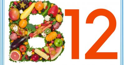 B12 Vitamini ve Önemi