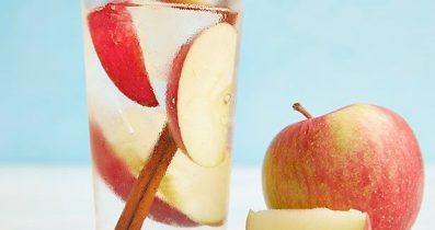 Elma Sirkesi İle Kilo Verin