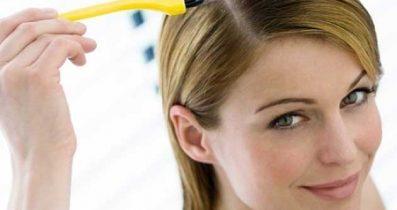 Saçları Boyarken Dikkat Edilmesi Gerekenler