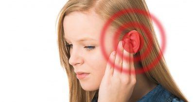 Tinnitus Kulak Çınlaması Nedir?