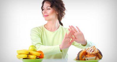 Diyet Yaparken Sağlığınızdan Olmayın