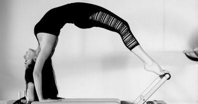 Pilates İle Kilo Verilir mi?