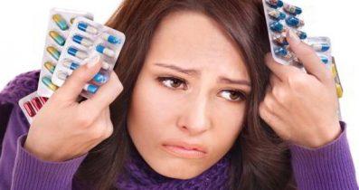 Migrenle Başa Çıkmanın 3 Doğal Yolu